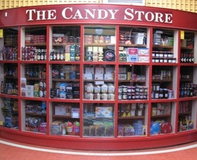 Leura Candy Store - Casino Accommodation