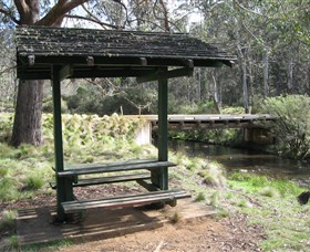 Barrington Tops State Forest - Casino Accommodation