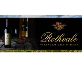 Rothvale Vineyard and Winery - Casino Accommodation