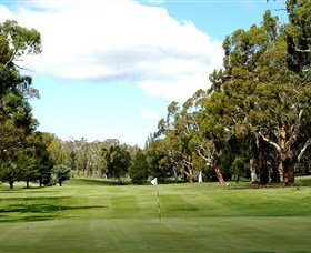 Cooma Golf Club - Casino Accommodation