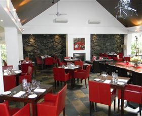 Bella Char Restaurant and Wine Bar - Casino Accommodation