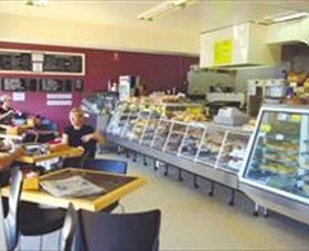 Gerringong Bakery and Cafe - Casino Accommodation