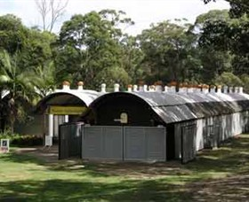 Kempsey Museum - Casino Accommodation