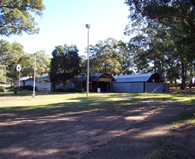 Macleay River Museum and Settlers Cottage - Casino Accommodation