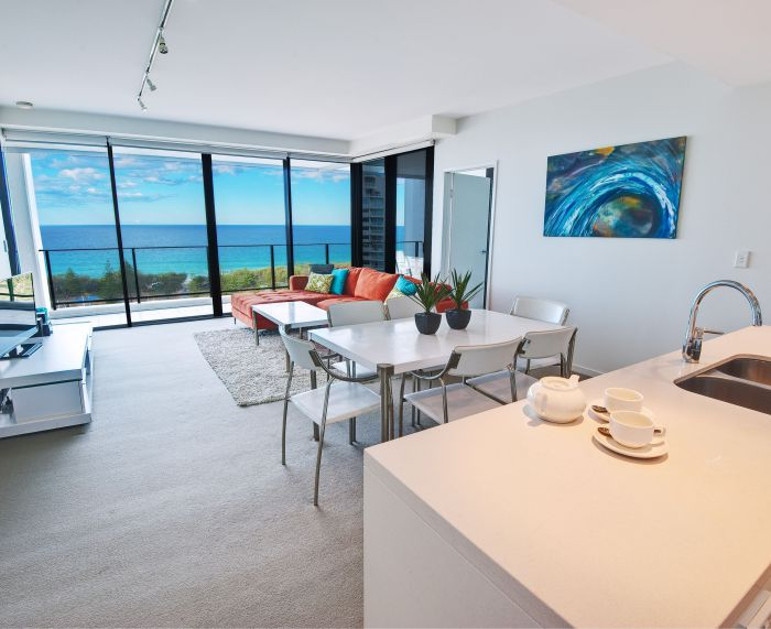 Ultra Broadbeach - Casino Accommodation