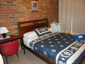 Boomers Guest House Hamilton - Casino Accommodation