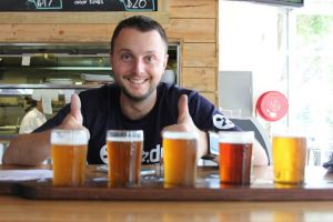 Capital 3in3 - 3 Craft Beer Hotspots in 3 Hours - Casino Accommodation