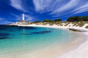 Rottnest Island Grand Tour Including Lunch and Historical Train Ride - Casino Accommodation