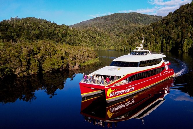 Morning World Heritage Cruise on the Gordon River departing Strahan - Casino Accommodation
