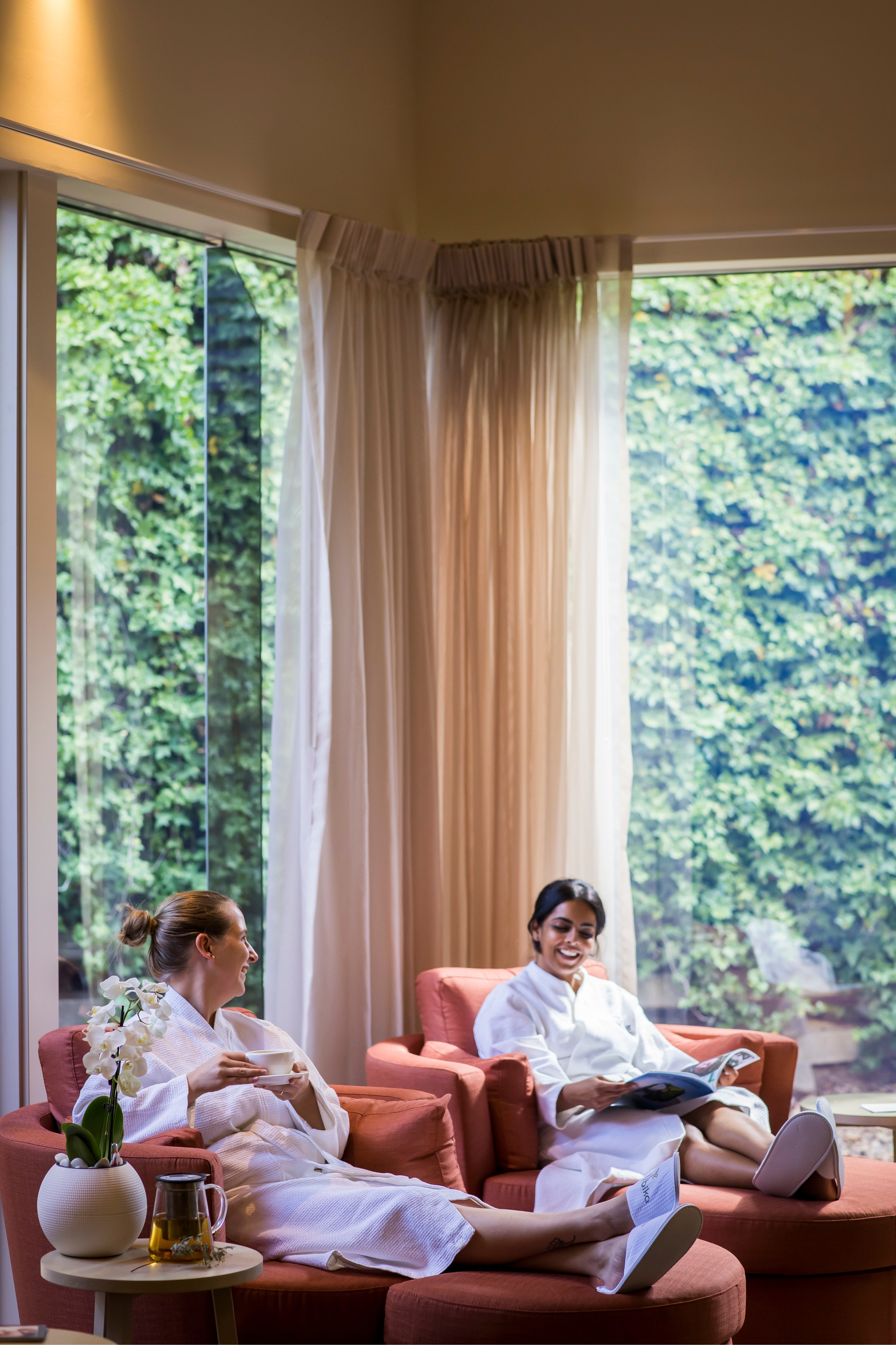 Ubika Day Spa Leura - Casino Accommodation