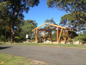 Shoalhaven Heads Native Botanic Garden - Casino Accommodation