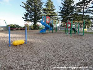 Susan Wilson Memorial Playground - Casino Accommodation