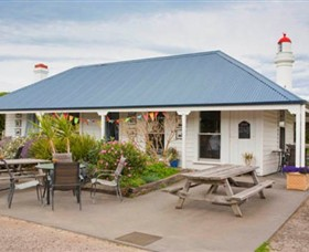 Willows Tea House - Casino Accommodation