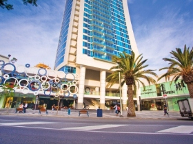 The High Street Surfers Paradise - Casino Accommodation