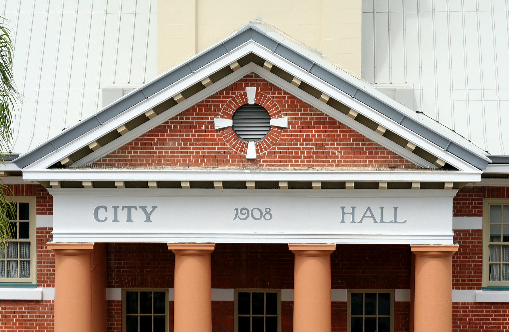 Maryborough City Hall - Casino Accommodation
