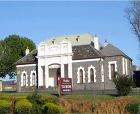Winchelsea Shire Hall Tearooms - Casino Accommodation