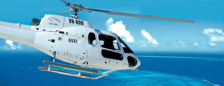 Heli Charters Australia - Casino Accommodation
