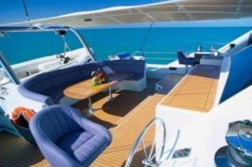 Synergy Reef Sailing - Casino Accommodation