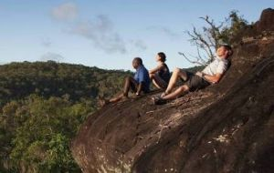 Cooktown Aboriginal Art Tours - Casino Accommodation