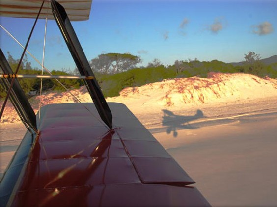 Tigermoth Adventures Whitsunday - Casino Accommodation