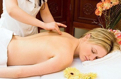 Holistic Spa  Relaxation - Casino Accommodation