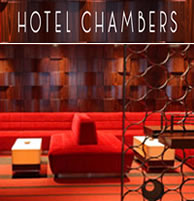 Hotel Chambers - Casino Accommodation
