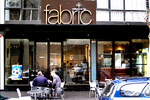 Fabric - Casino Accommodation