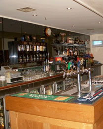 World Cup Bar - Casino Accommodation