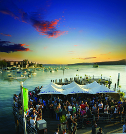 Manly Wharf Hotel - Casino Accommodation