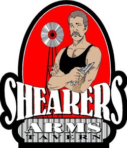 Shearers Arms Tavern - Casino Accommodation