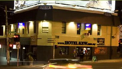 Hotel Kew - Casino Accommodation