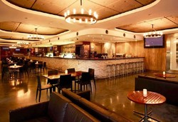 Martin Place Bar - Casino Accommodation