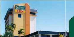 The Frontier Hotel - Casino Accommodation