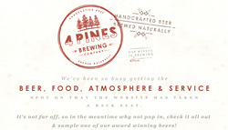 4 Pines Brewing Company - Casino Accommodation
