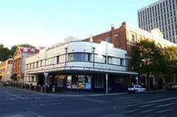 Telegraph Hotel - Casino Accommodation
