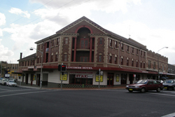 Lidcombe Hotel - Casino Accommodation