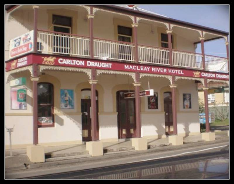 Elwick Hotel - Casino Accommodation