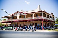 Royal Hotel Adelong - Casino Accommodation