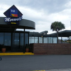 Morwell Hotel - Casino Accommodation