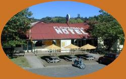 The Flowerdale Hotel - Casino Accommodation
