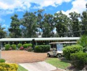 Sussex Inlet Golf Club - Casino Accommodation