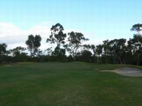 Naracoorte Golf Club - Casino Accommodation