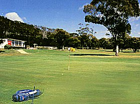 Bicheno Golf Club Incorporated - Casino Accommodation