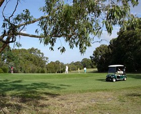 Leongatha Golf Club - Casino Accommodation