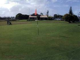 Port Macdonnell Golf Club - Casino Accommodation