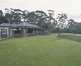 Yarram Golf Club - Casino Accommodation