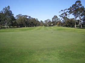 Maffra Golf Club - Casino Accommodation