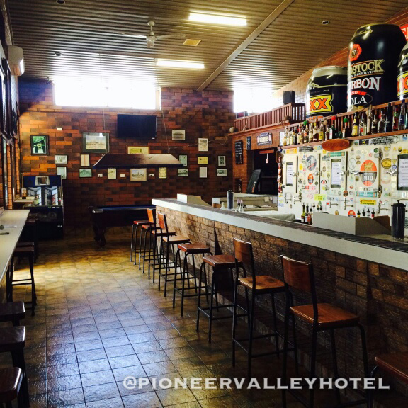 Pioneer Valley Hotel - Casino Accommodation