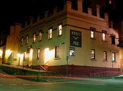 Harts Pub - Casino Accommodation