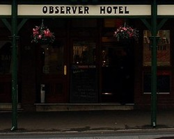 Observer Hotel - Casino Accommodation